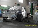 07.03.2010 - Сеага се чака само мотора и дизайна на колата